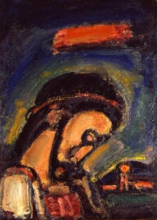 rouault_Christ-c1937-38