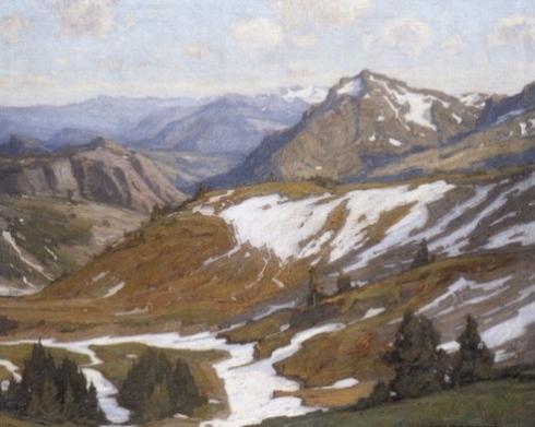 wendt-summer-thaw-1913