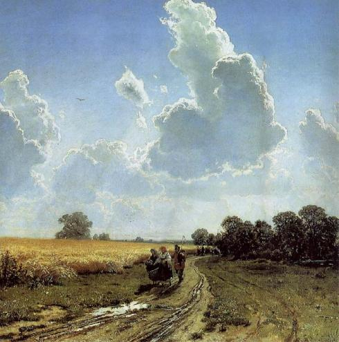 Shishkin-midday-in-the-environs-of-moscow