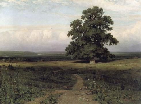 Shishkin-untitled-landscape-1883