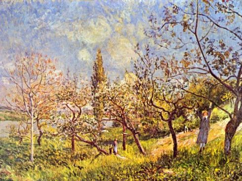 Sisley_Orchard_in_Spring
