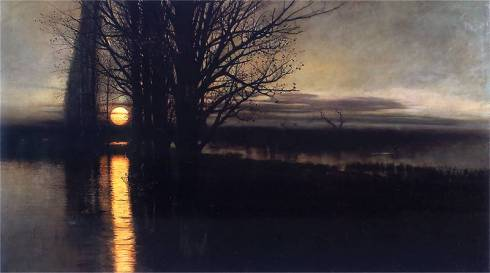 Maslowski-Stanislaw-The-Moon-c1884
