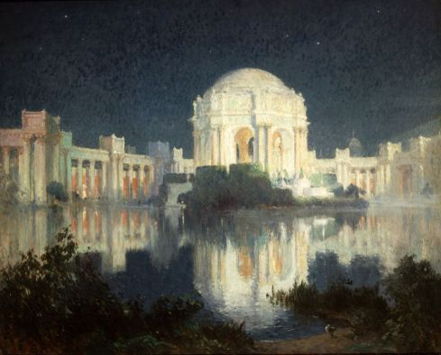 Cooper_-_Palace_of_Fine_Arts,_San_Francisco-1915
