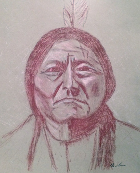 sitting-bull-drawing
